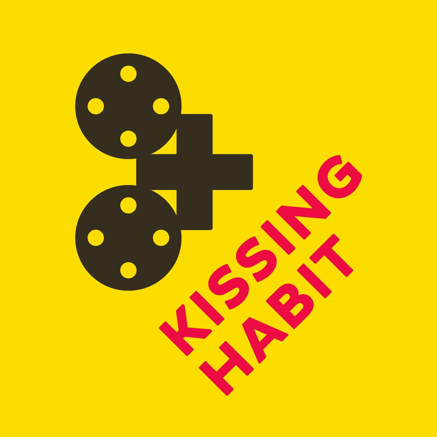 Kissing Habit on Yellow.jpg