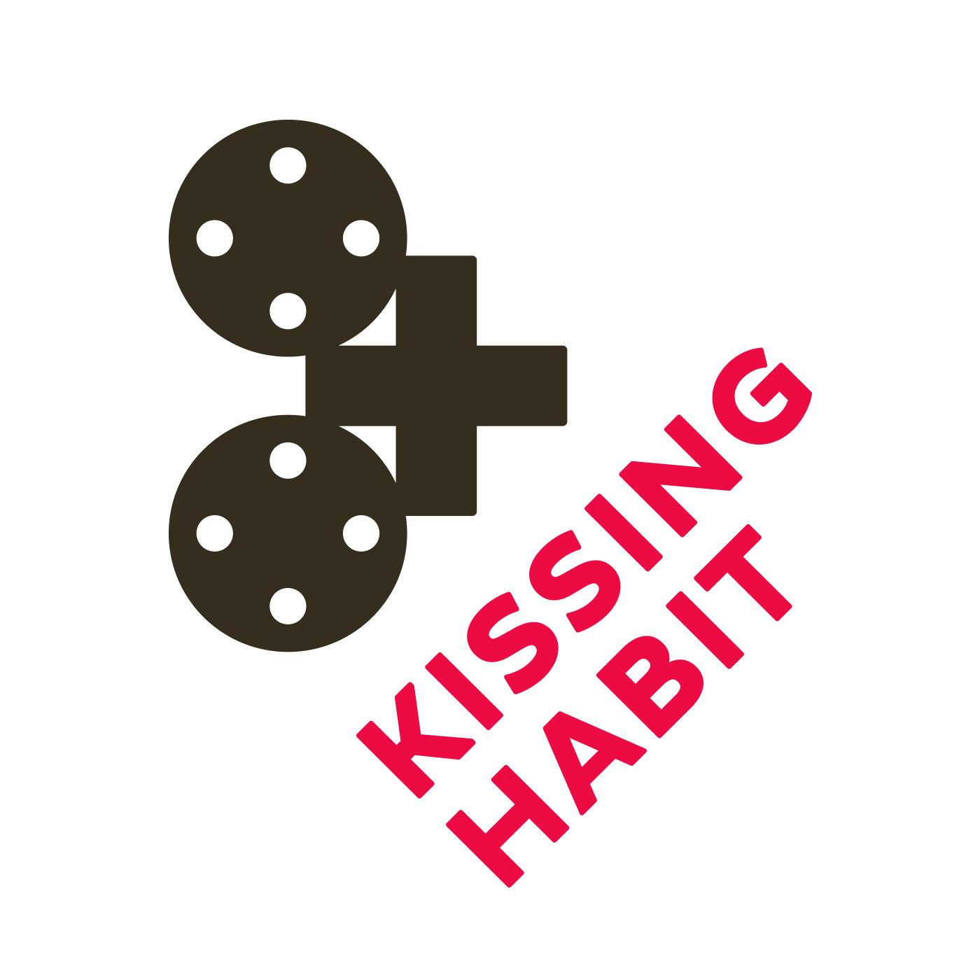 Kissing Habit on White.jpg
