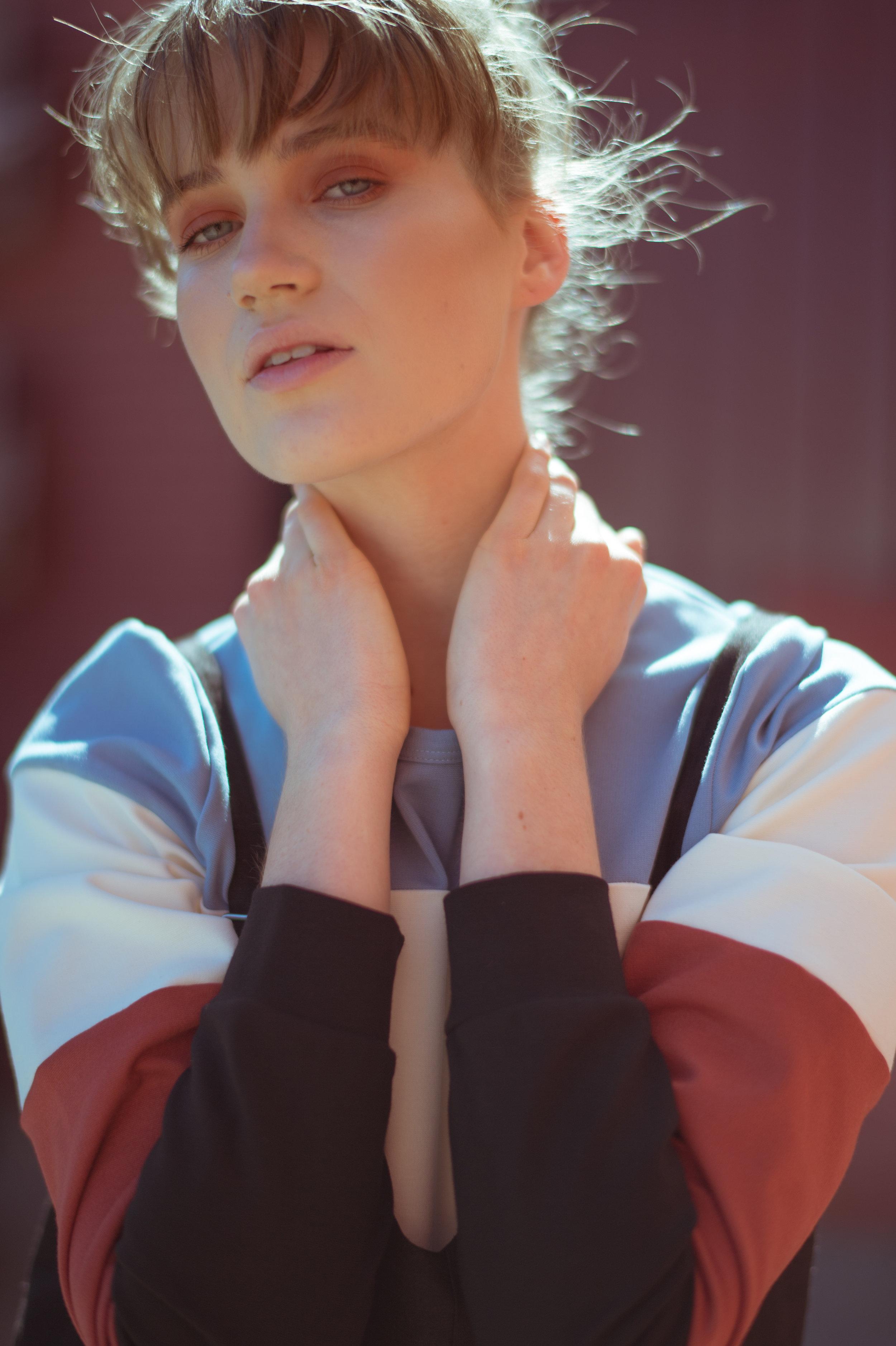 ILKA // Photo: Courtney Illfield