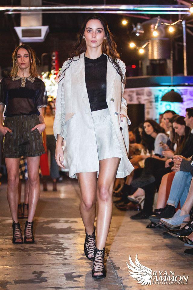 Perth Fashion Festival // WA Born Parade 2016