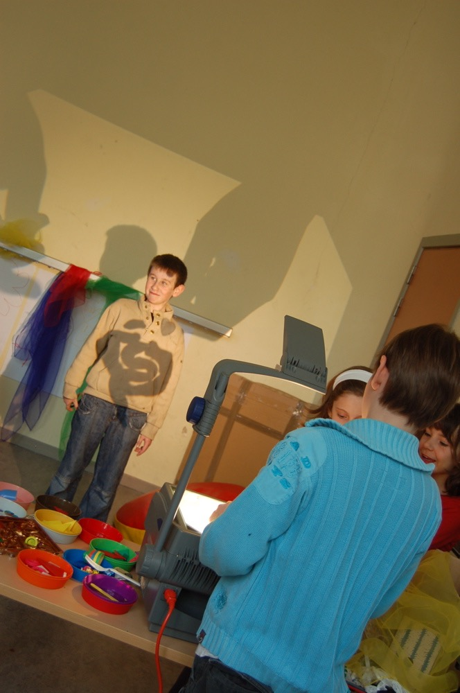 The Creative Thinking Lab EEB4-Berkendal 2009