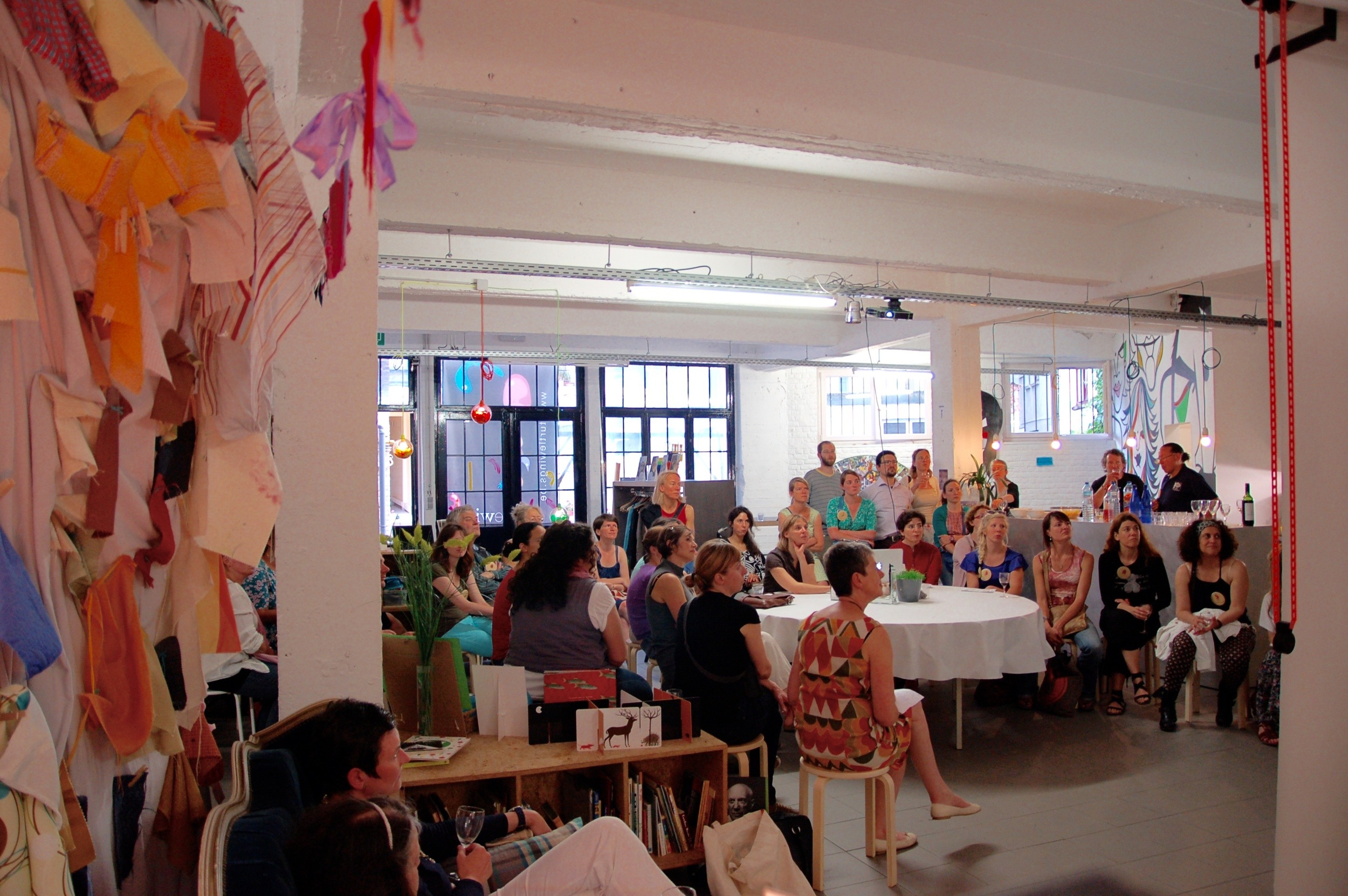 Innovative Teachers Meeting