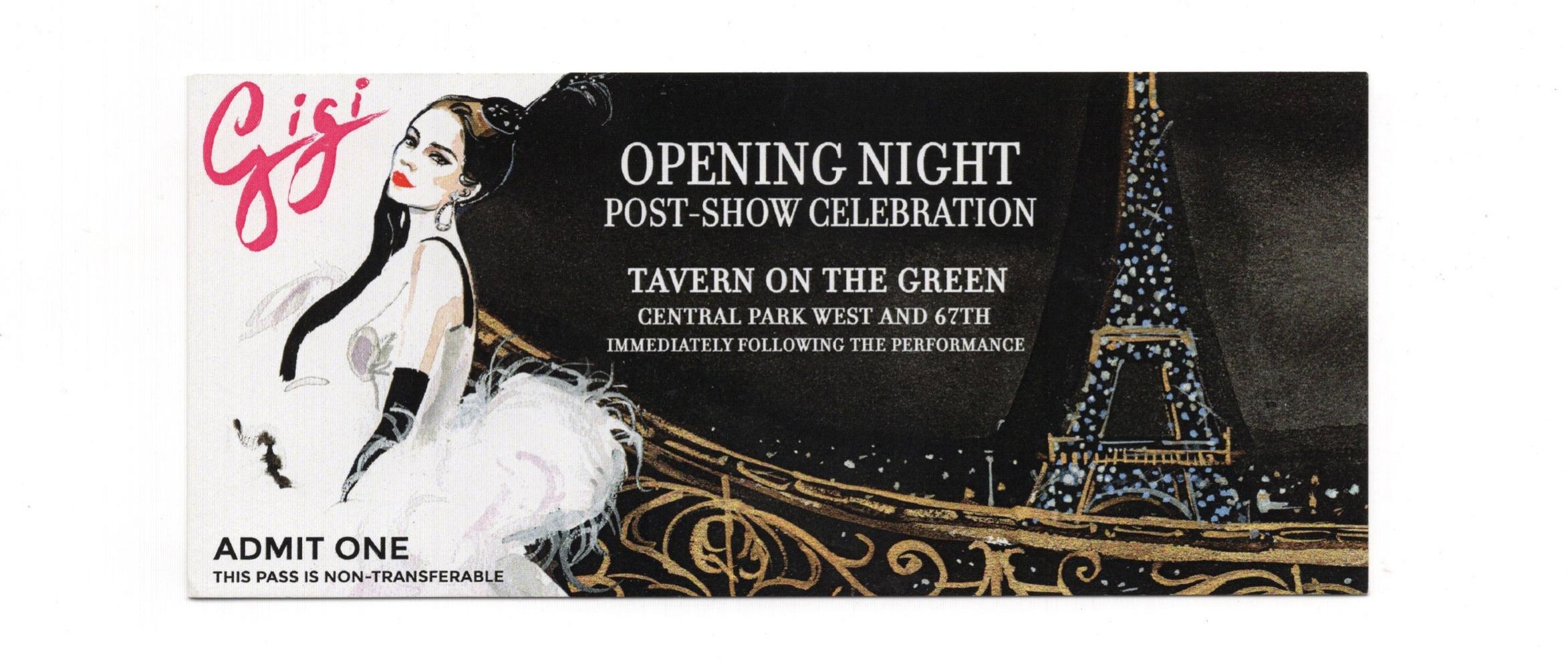Gigi opening night ticket.jpg