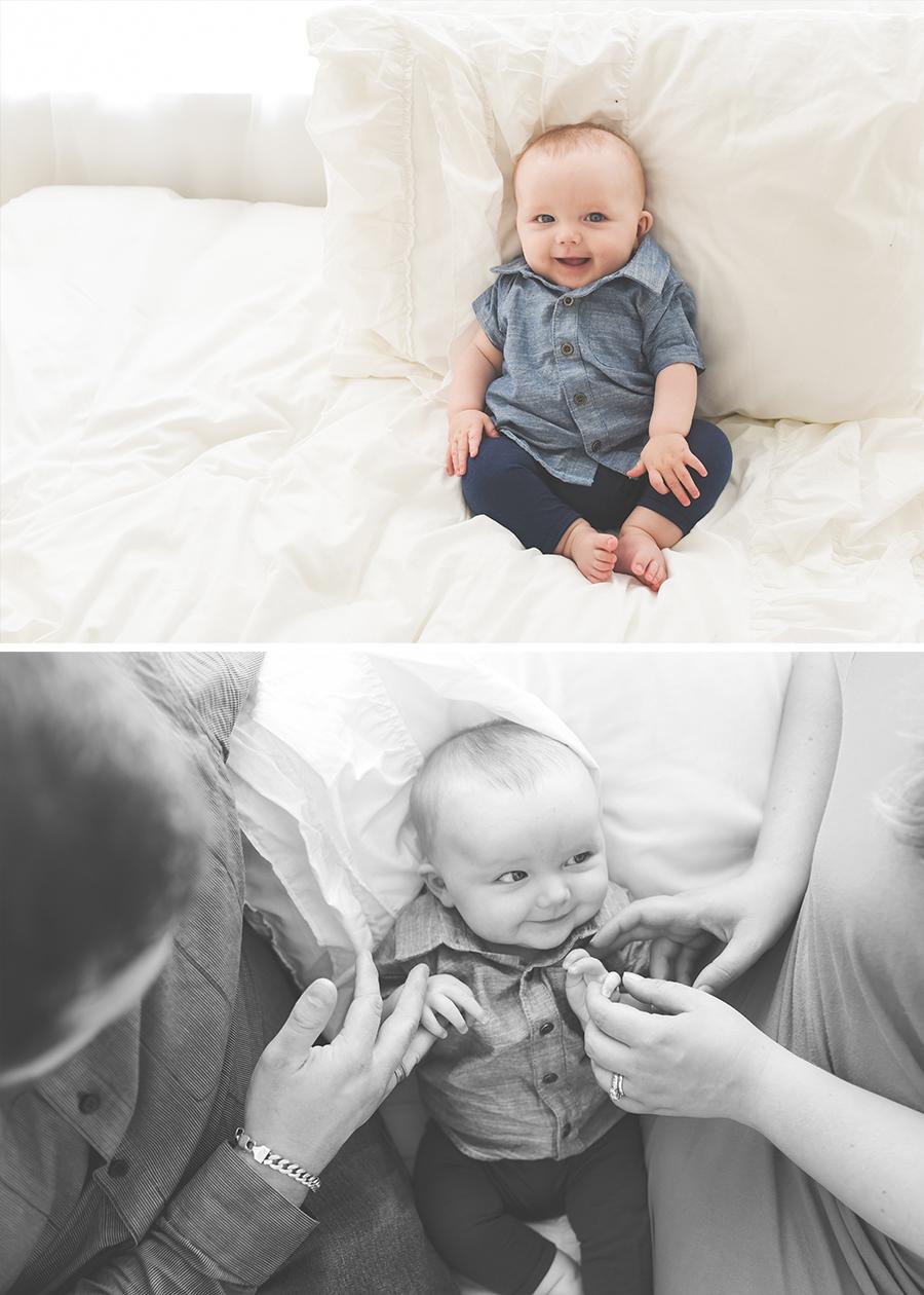 baby photographer dunedin nz
