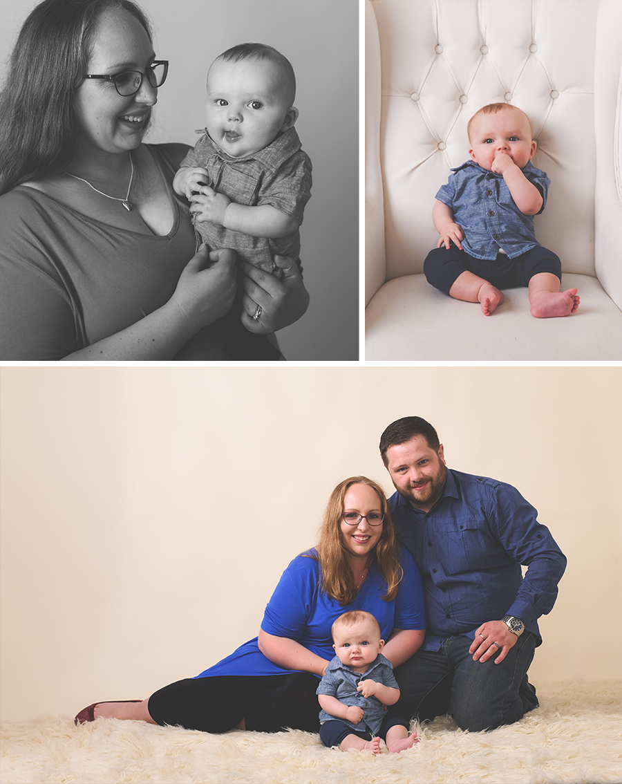 baby photographer dunedin