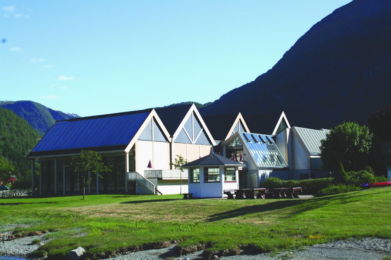 Fjordstova - Skjolden Hotel