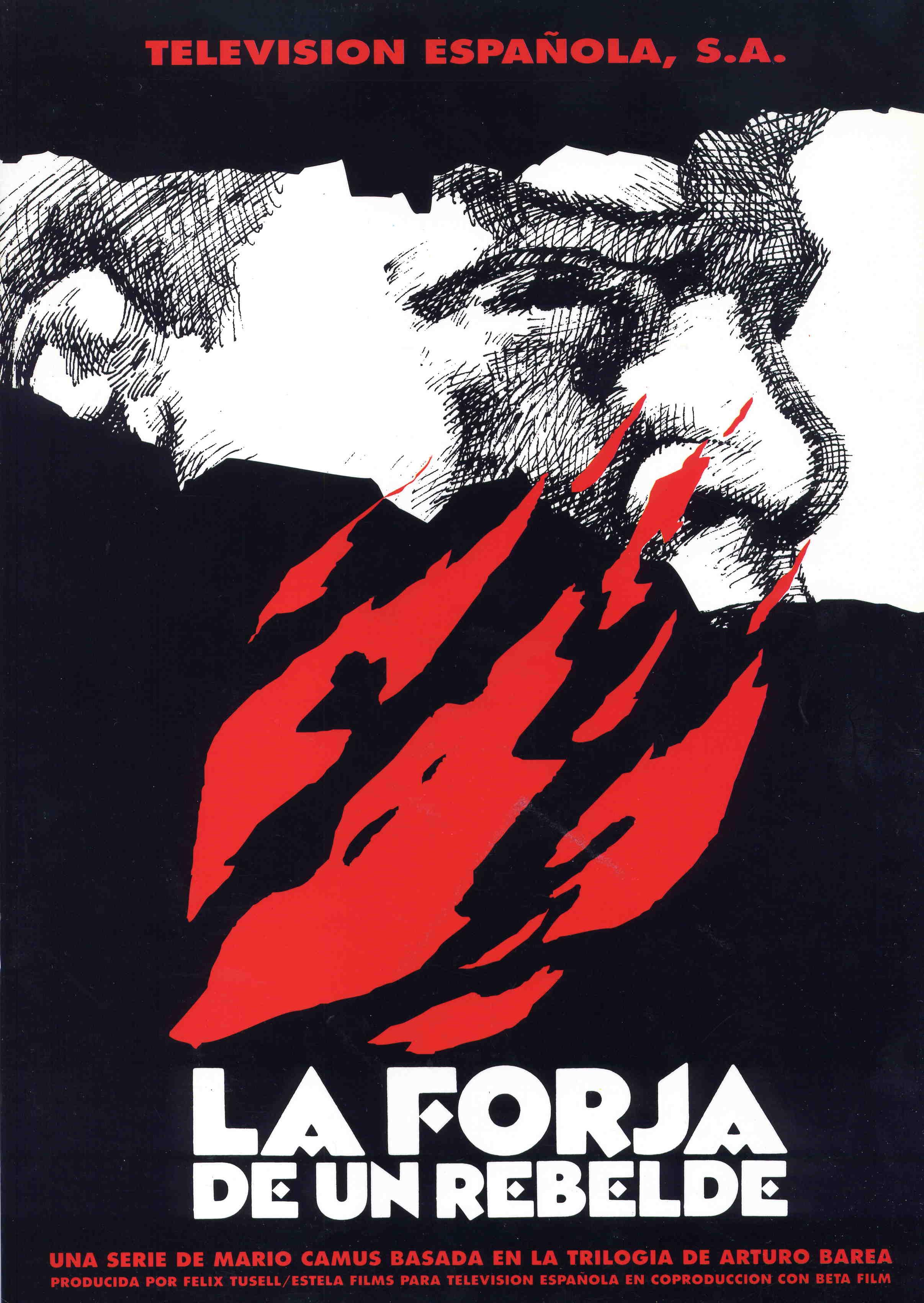 La Forja De Un Rebelde 1990 Estela Films