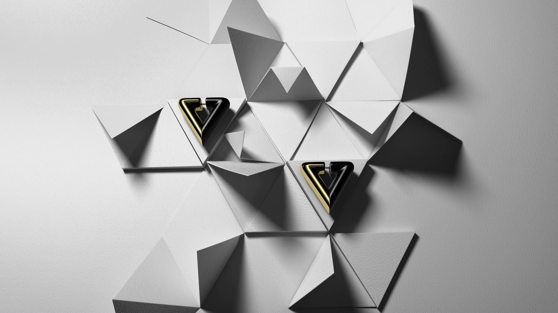 Louis Vuitton: The V Collection