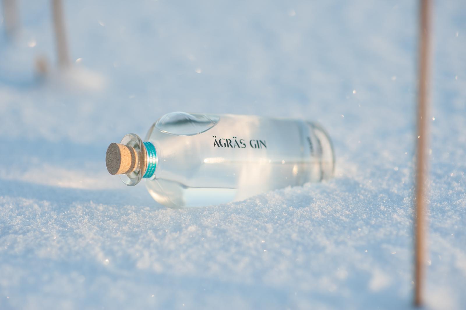 Ägräs Gin in Alko