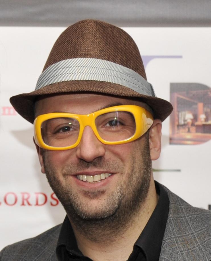 Evros Agathou, Creative Director, Avocado Sweets