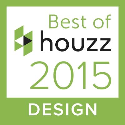 best of houzz design award 2015