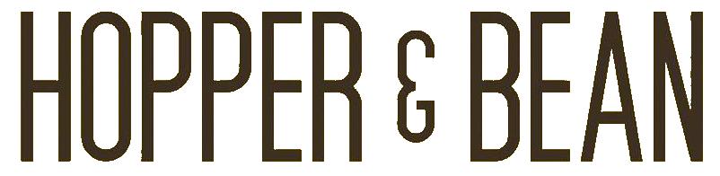 Hopper & Bean logo