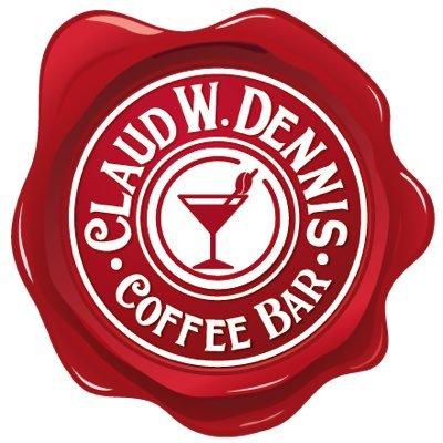 Claud W Dennis logo
