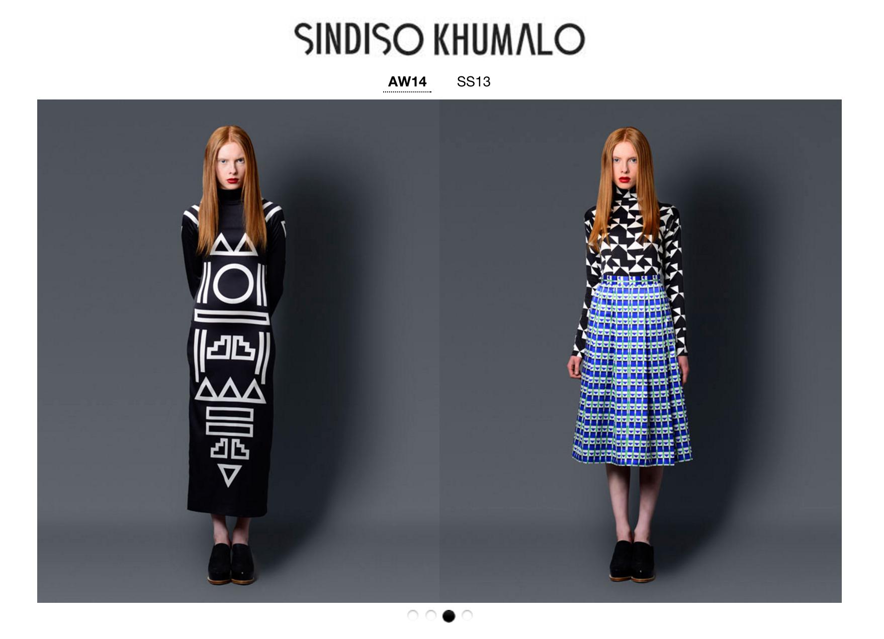 Sindiso Khumalo