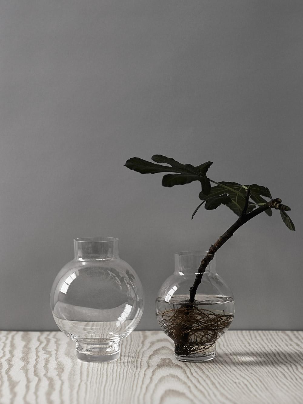 Tokyo Vases — Skruf