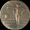 St. Gaudens Medal.png