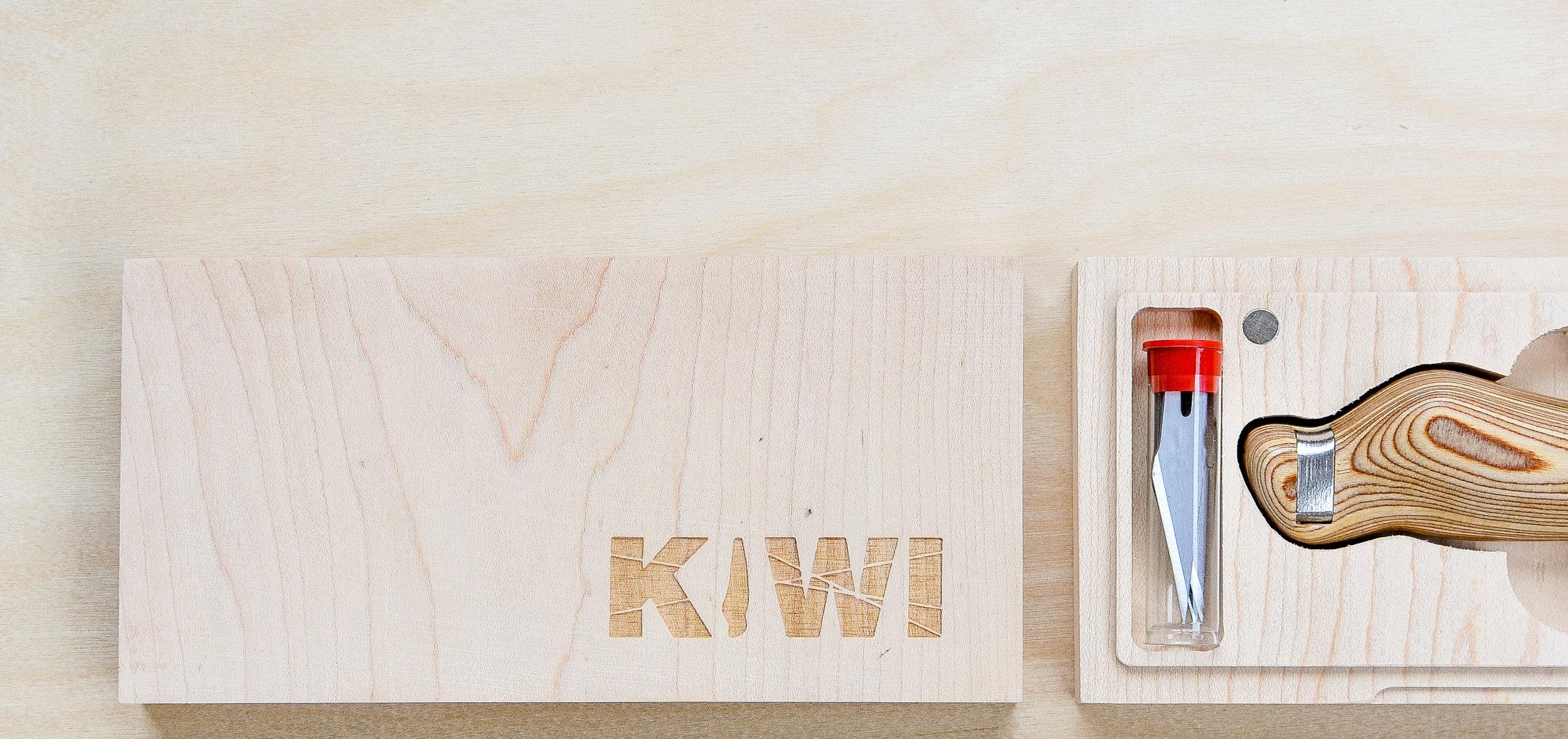 Kiwi Carrier