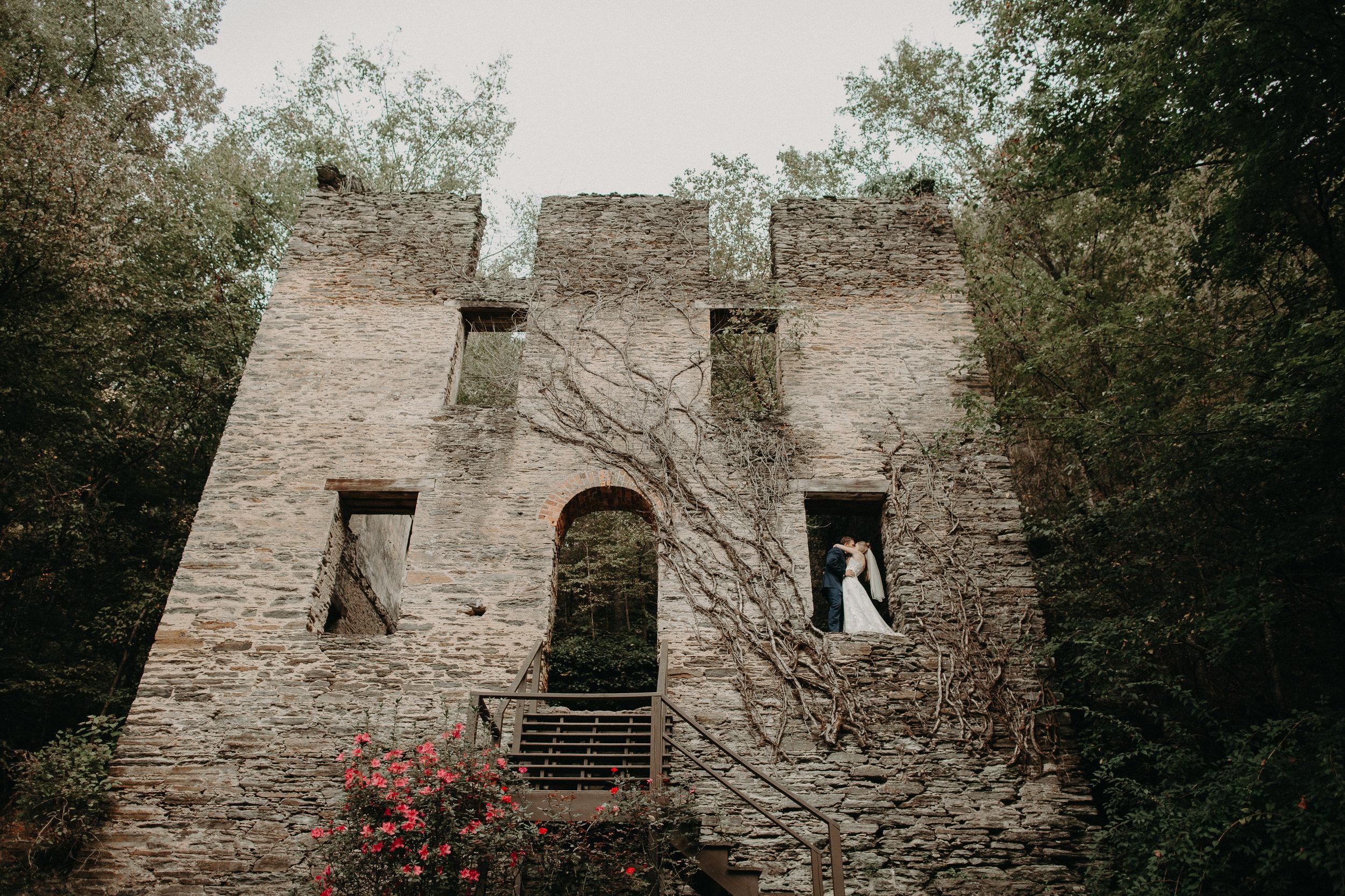 Sam & Brice Hightower Falls Cedartown Georgia Alie Marin Wedding Photography-536.JPG