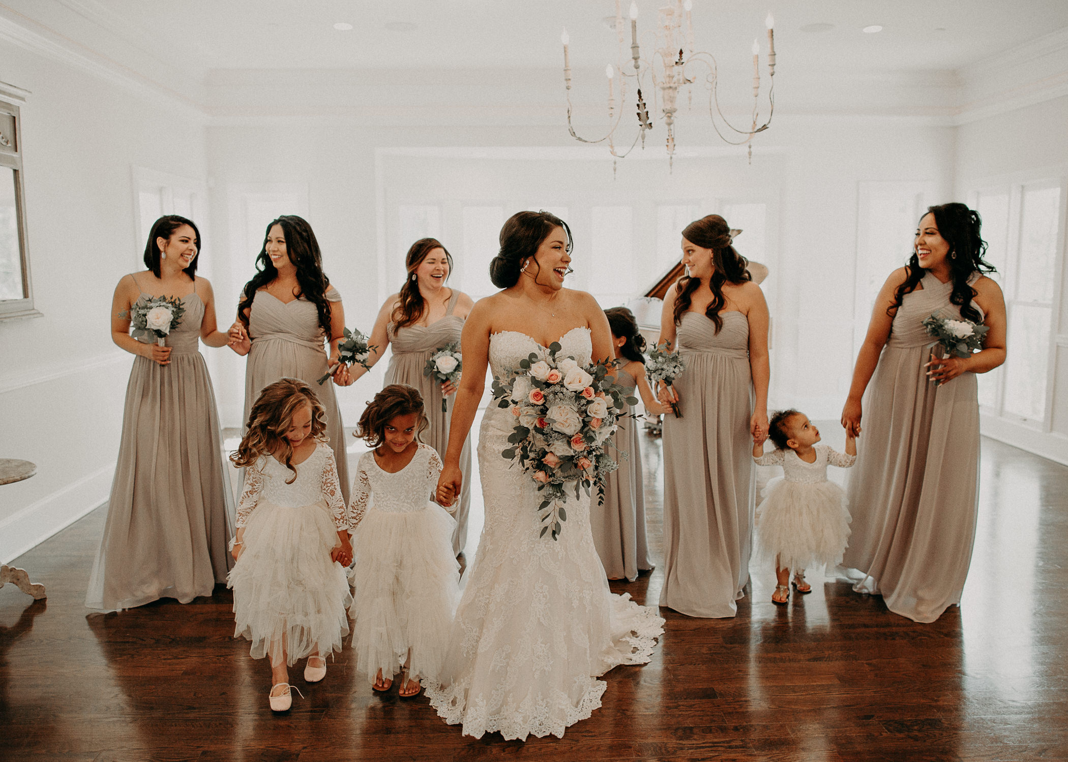 20  - Little River Farms - first look - Atlanta - Wedding Venue - Atlanta Wedding Photographer - Georgia weddings details wedding dress shoes gather groom bridal party .jpg