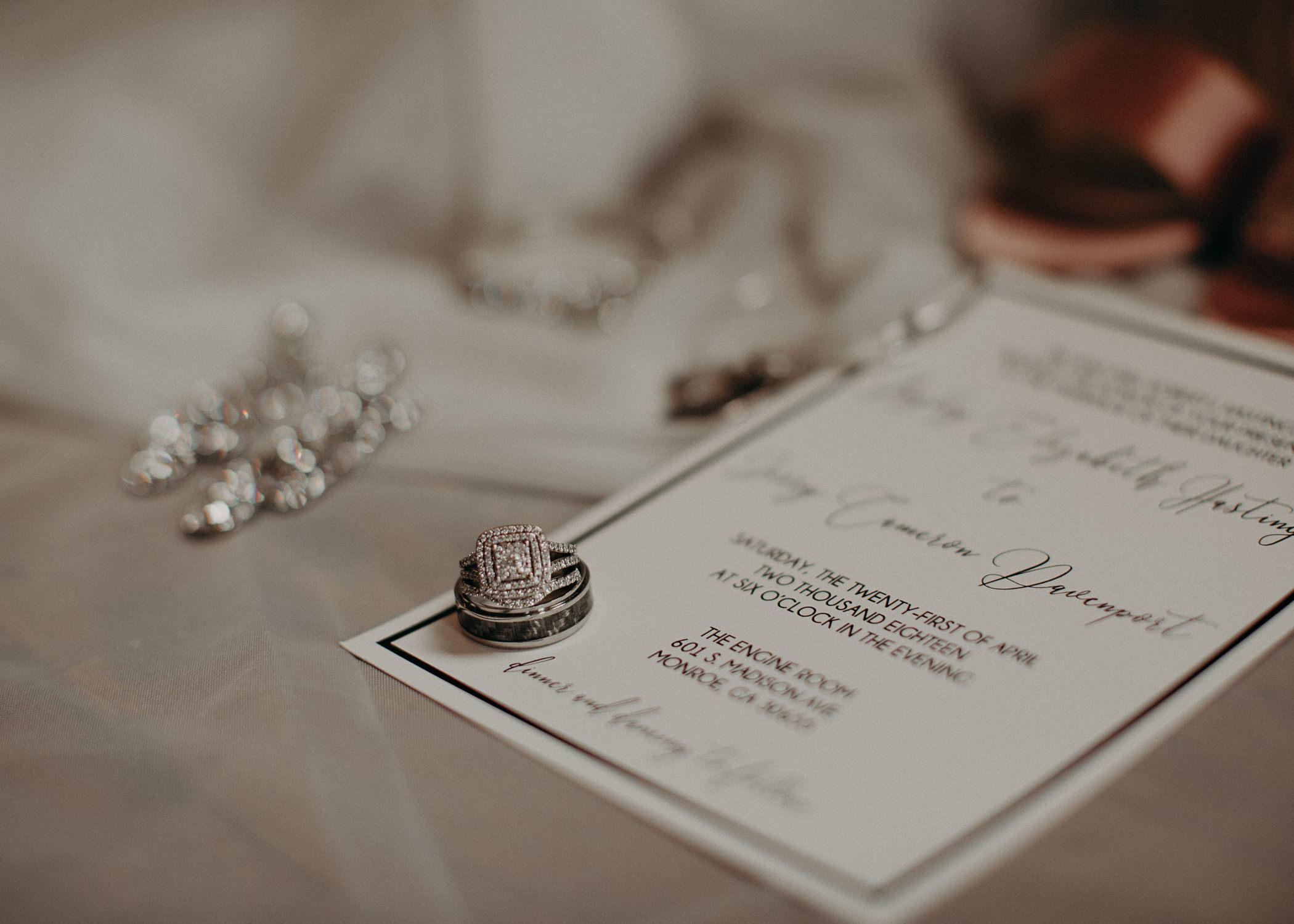1 - Atlanta Wedding Photographer - The engine room - Ga - Wedding trends .jpg
