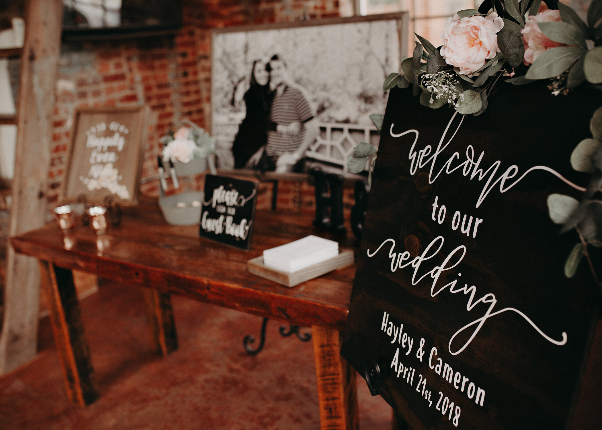 37 4 - Atlanta Wedding Photographer - The engine room - Ga - Wedding trends - Aline Marin Photography.jpg