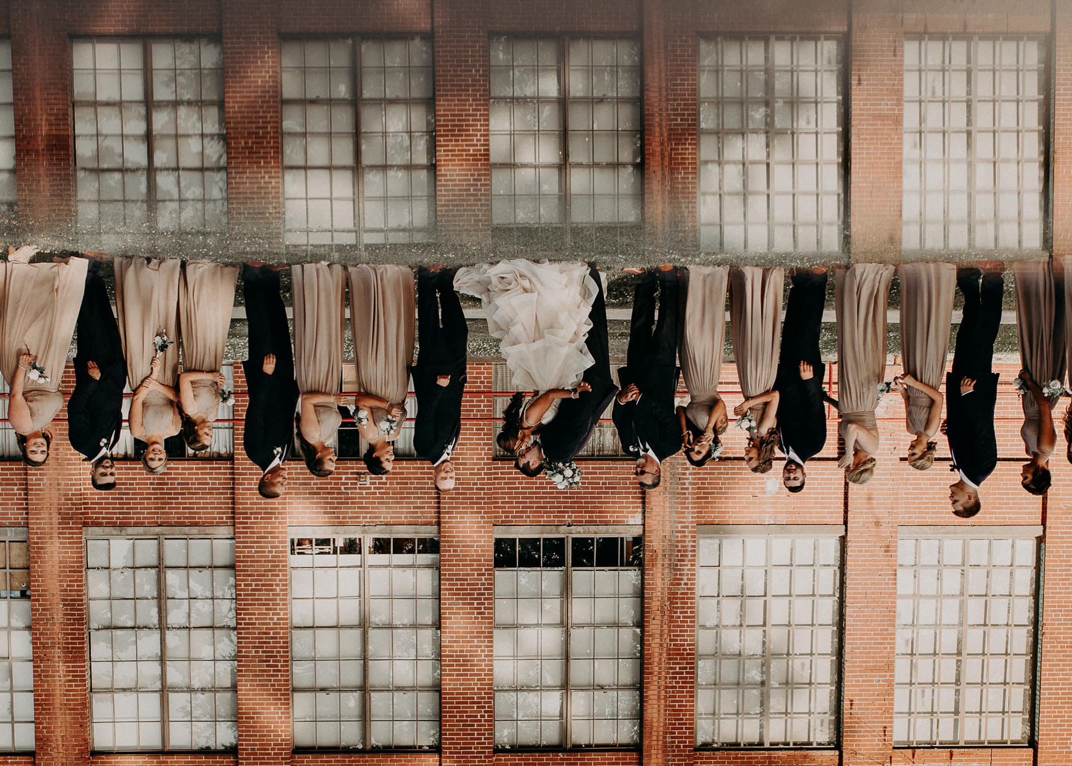 48 4 - Atlanta Wedding Photographer - The engine room - Ga - Wedding trends - Aline Marin Photography.jpg