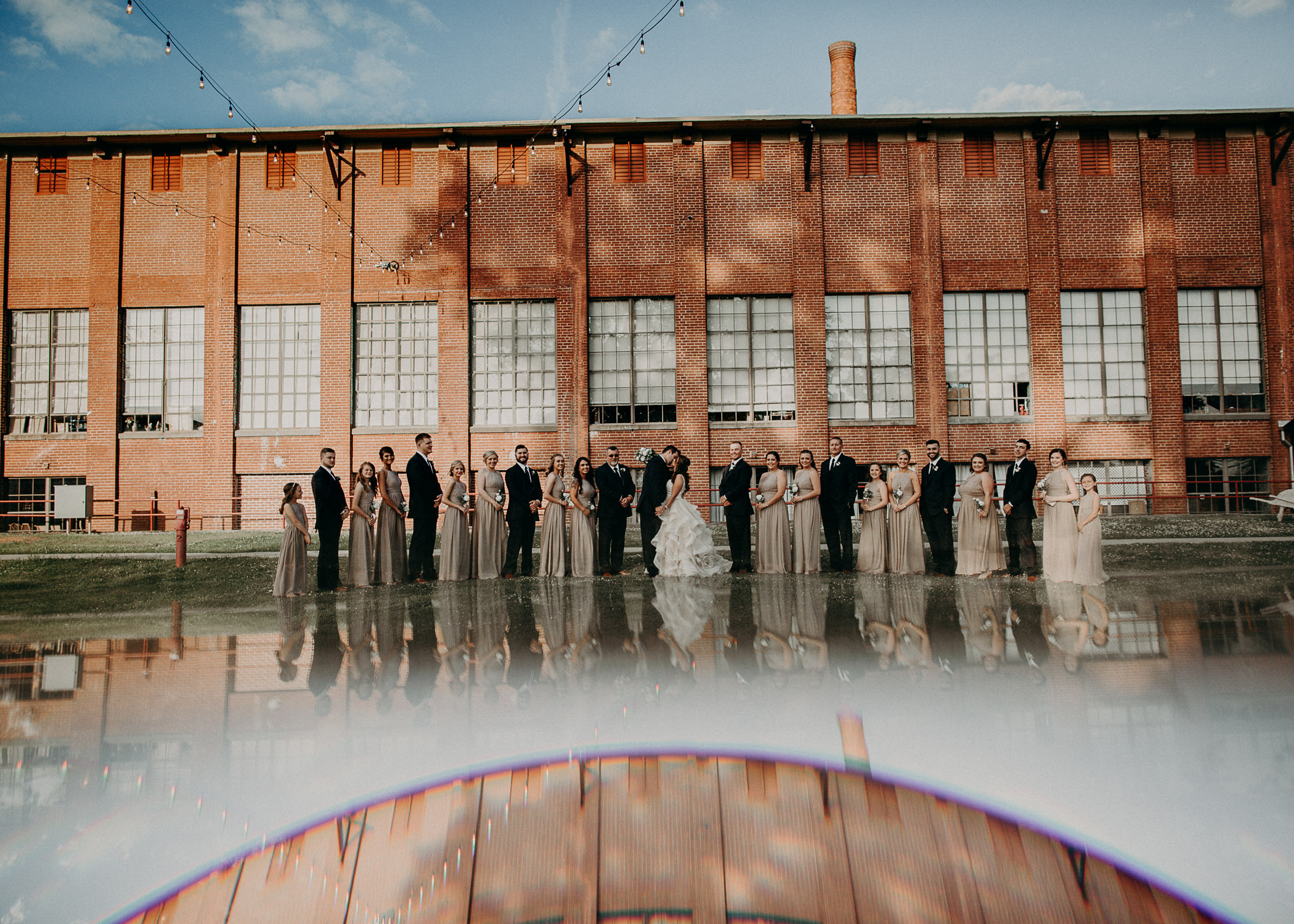 49 4 - Atlanta Wedding Photographer - The engine room - Ga - Wedding trends - Aline Marin Photography.jpg