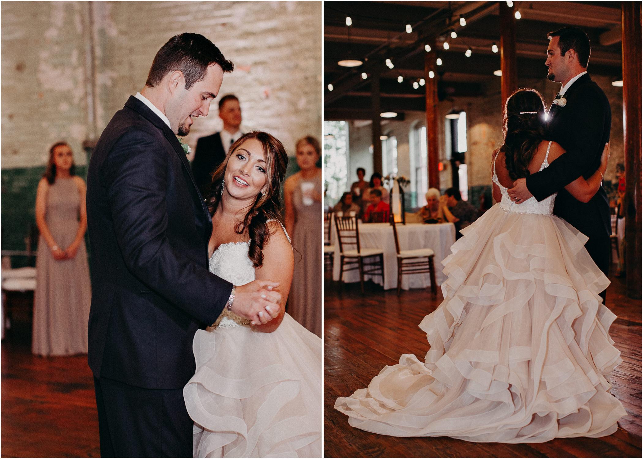 61 4 - Atlanta Wedding Photographer - The engine room - Ga - Wedding trends - Aline Marin Photography.jpg