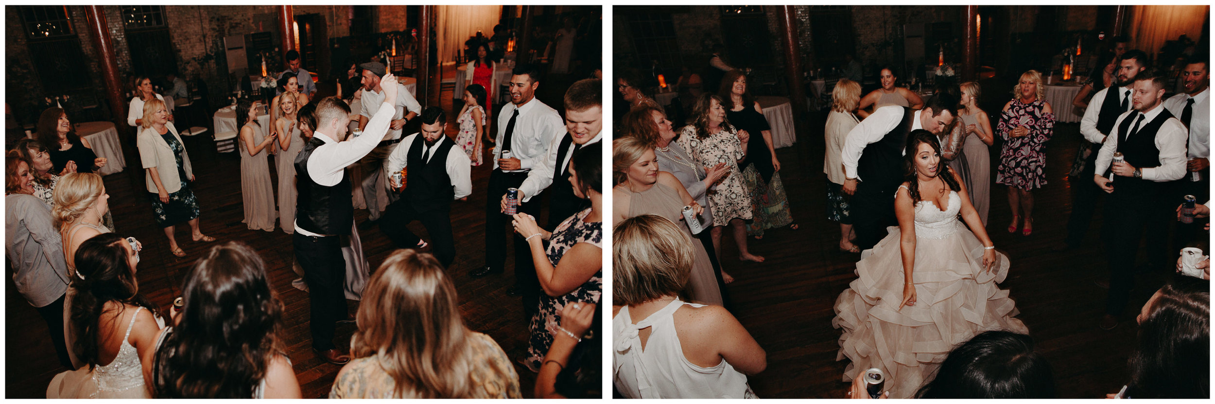 62 4 - Atlanta Wedding Photographer - The engine room - Ga - Wedding trends - Aline Marin Photography.jpg