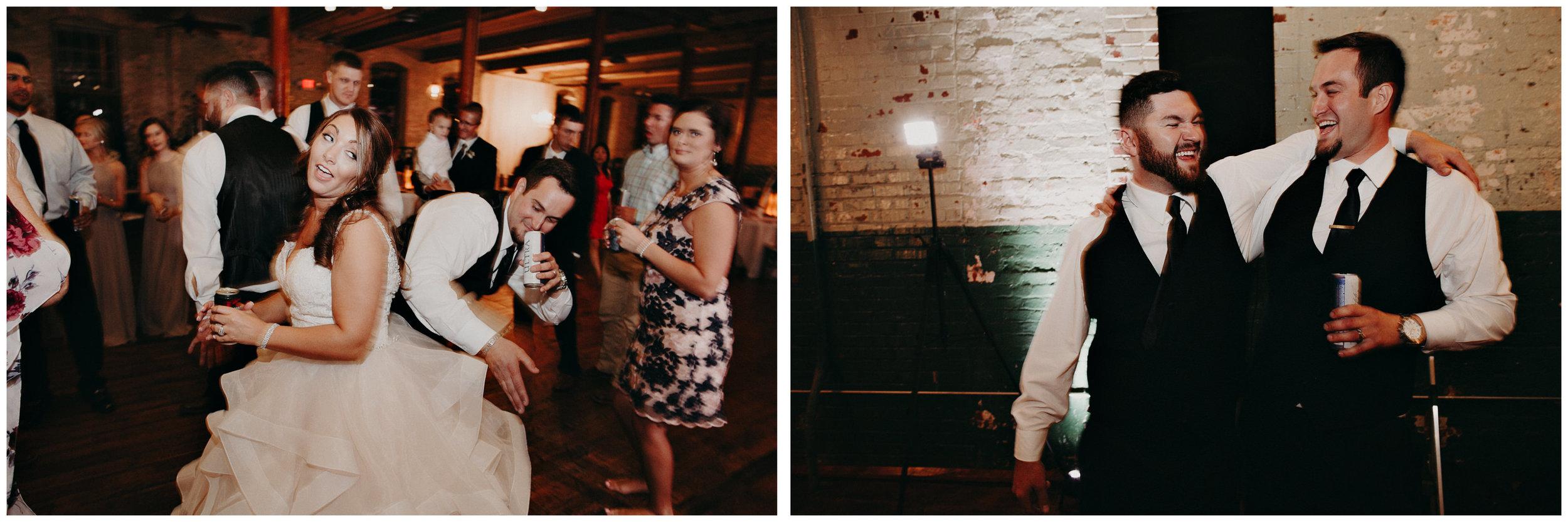 63 4 - Atlanta Wedding Photographer - The engine room - Ga - Wedding trends - Aline Marin Photography.jpg