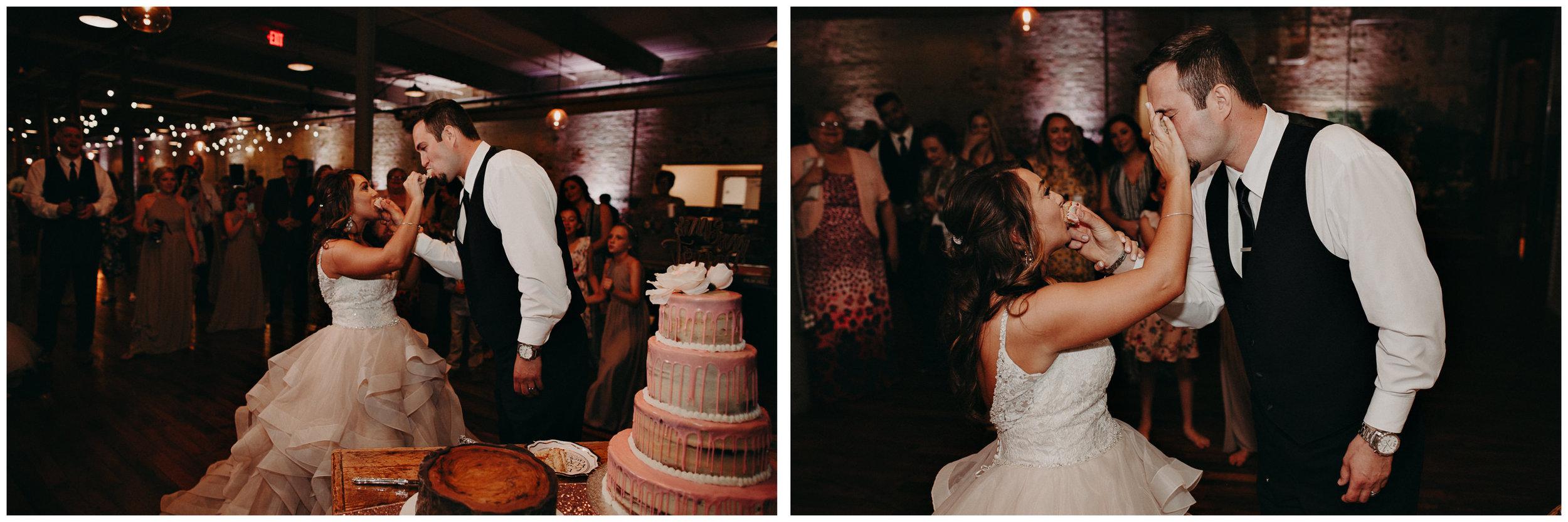 65 - Atlanta Wedding Photographer - The engine room - Ga - Wedding trends - Aline Marin Photography.jpg
