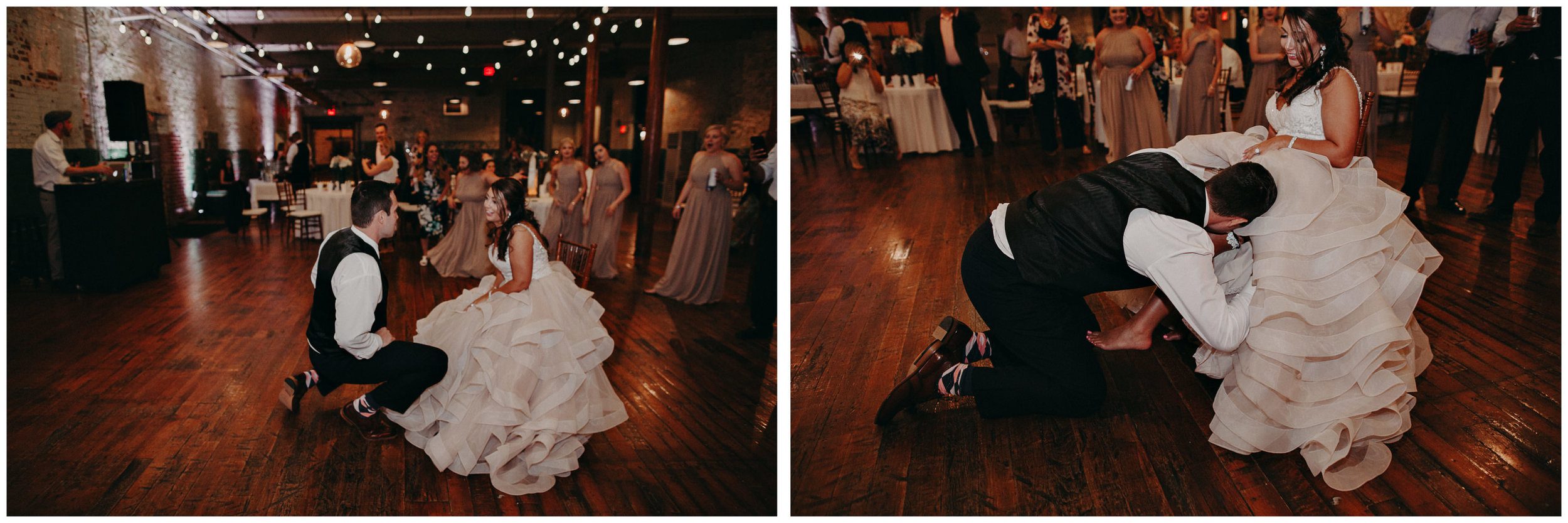 72 - Atlanta Wedding Photographer - The engine room - Ga - Wedding trends - Aline Marin Photography.jpg