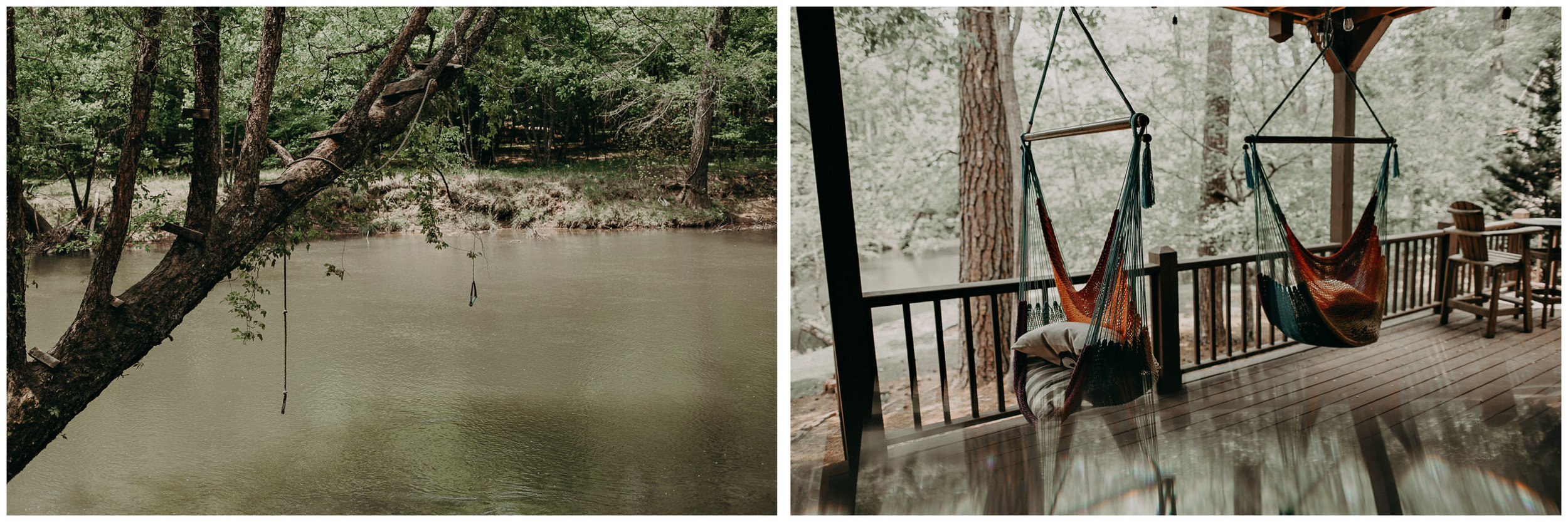 3 - Forest wedding boho enchanched fairytale wedding atlanta - ga , intimate, elopement, nature, greens, good vibes. Aline Marin Photography .jpg