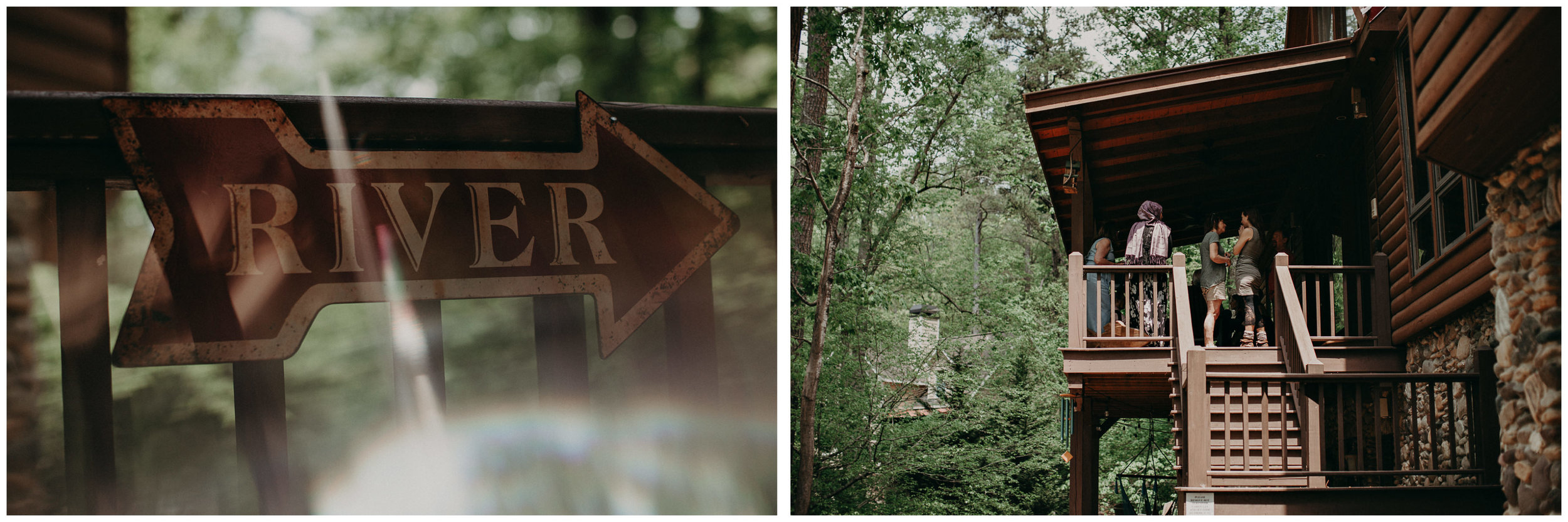 5 - Forest wedding boho enchanched fairytale wedding atlanta - ga , intimate, elopement, nature, greens, good vibes. Aline Marin Photography .jpg