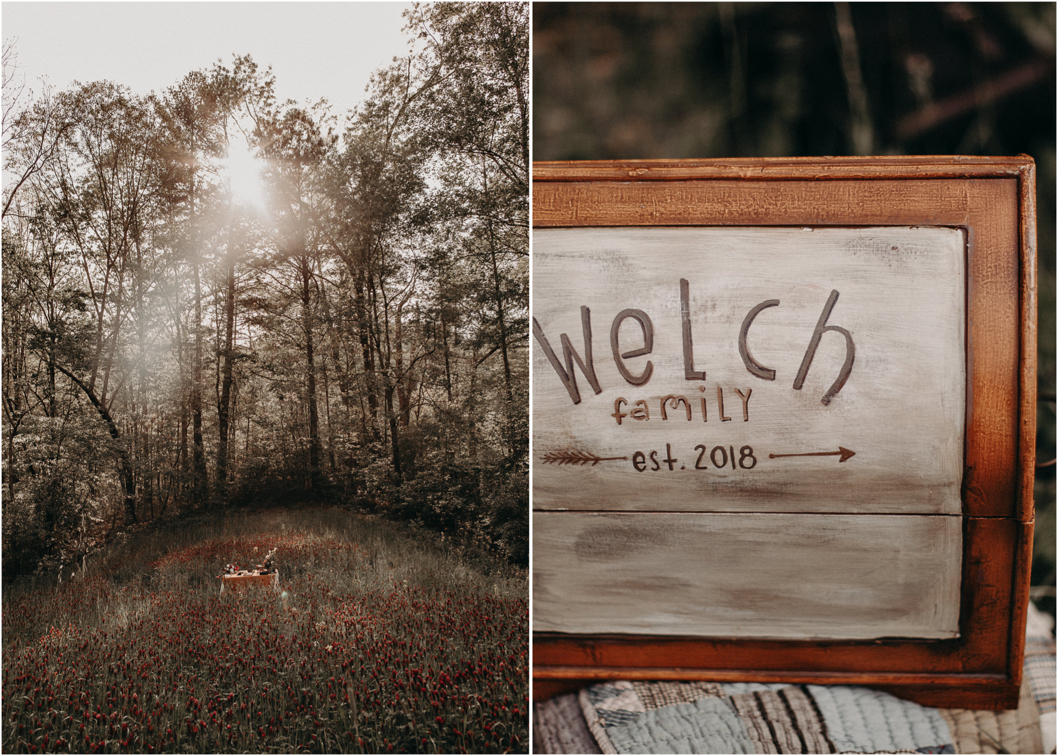 66- Forest wedding boho enchanched fairytale wedding atlanta - ga , intimate, elopement, nature, greens, good vibes. Aline Marin Photography .jpg