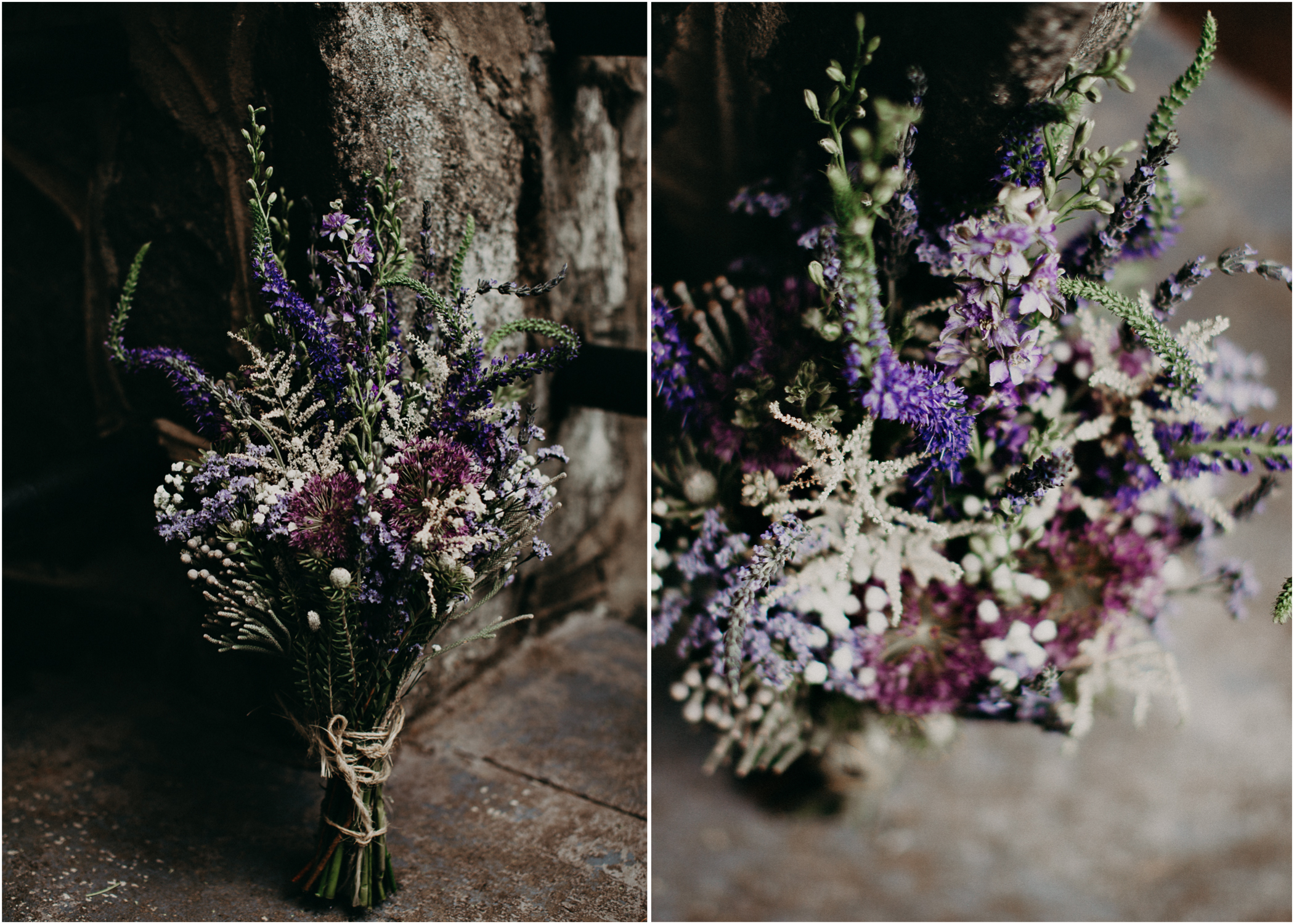 3 wedding flowers DIY lavendar flowers for weddings .jpg