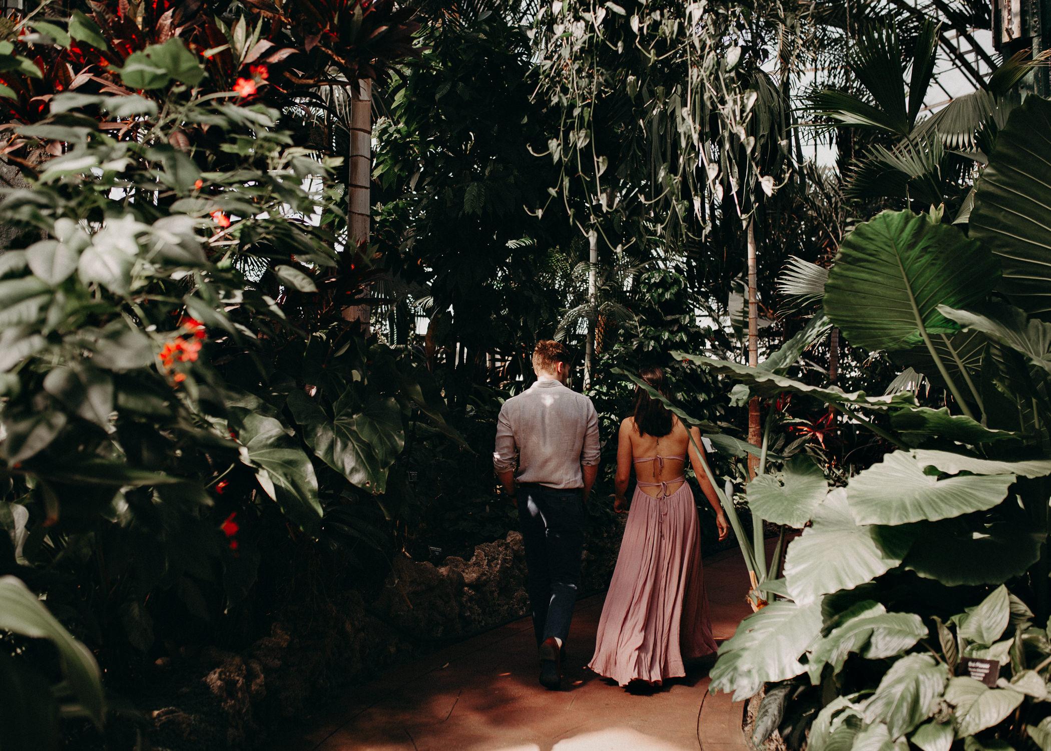 3- Chicago engagement wedding photographer - Aline Marin Photography.jpg