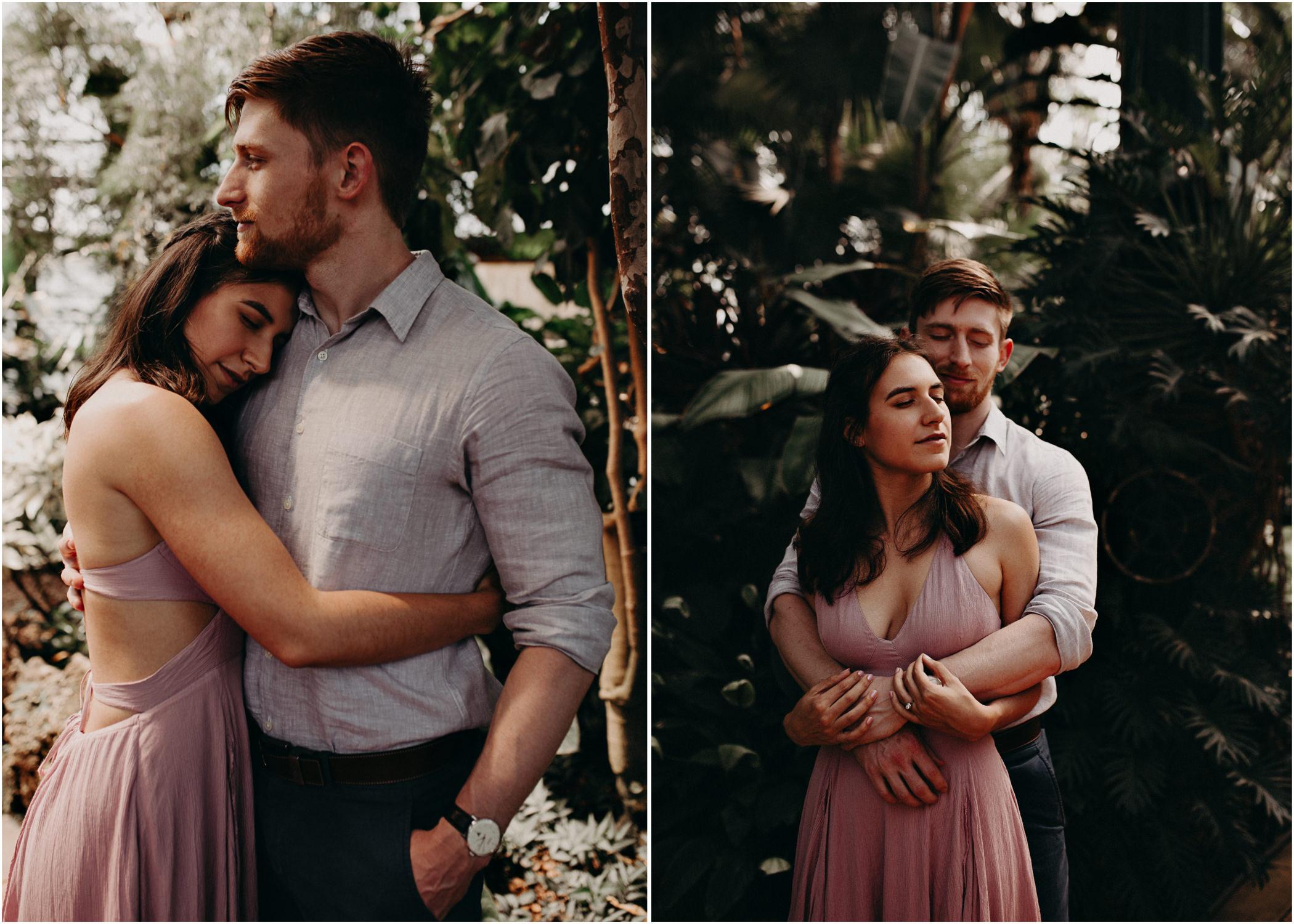 4- Chicago engagement wedding photographer - Aline Marin Photography.jpg