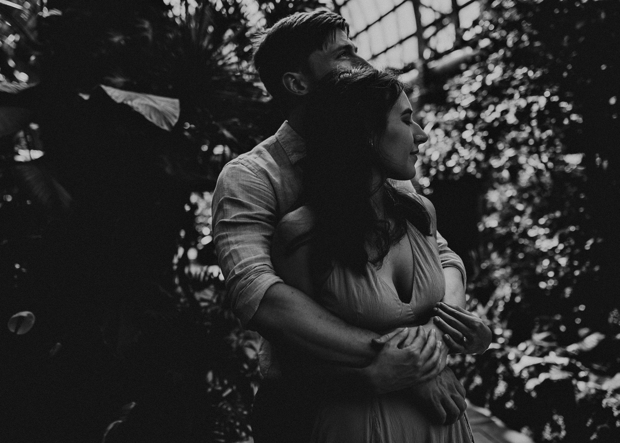 7- Chicago engagement wedding photographer - Aline Marin Photography.jpg