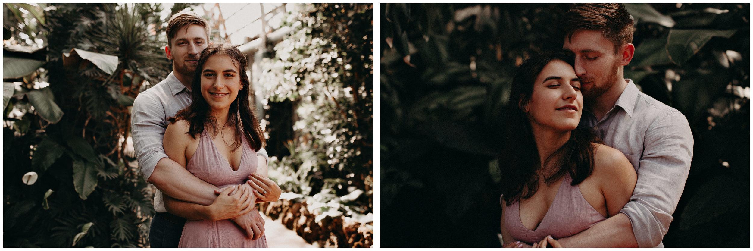 8- Chicago engagement wedding photographer - Aline Marin Photography.jpg