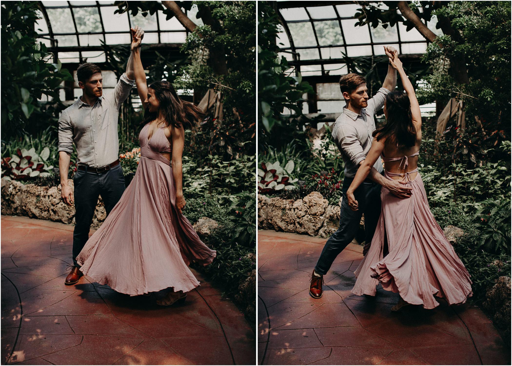 9- Chicago engagement wedding photographer - Aline Marin Photography.jpg