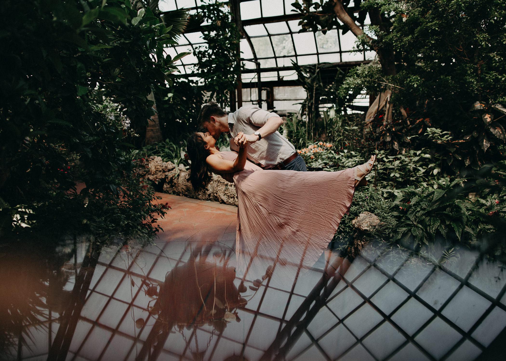 10- Chicago engagement wedding photographer - Aline Marin Photography.jpg