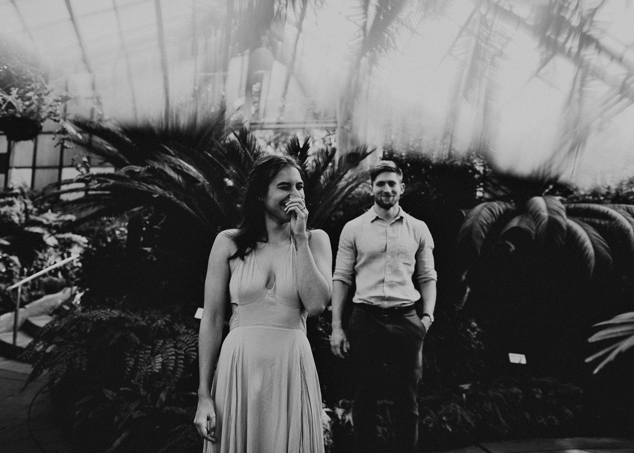 11- Chicago engagement wedding photographer - Aline Marin Photography.jpg