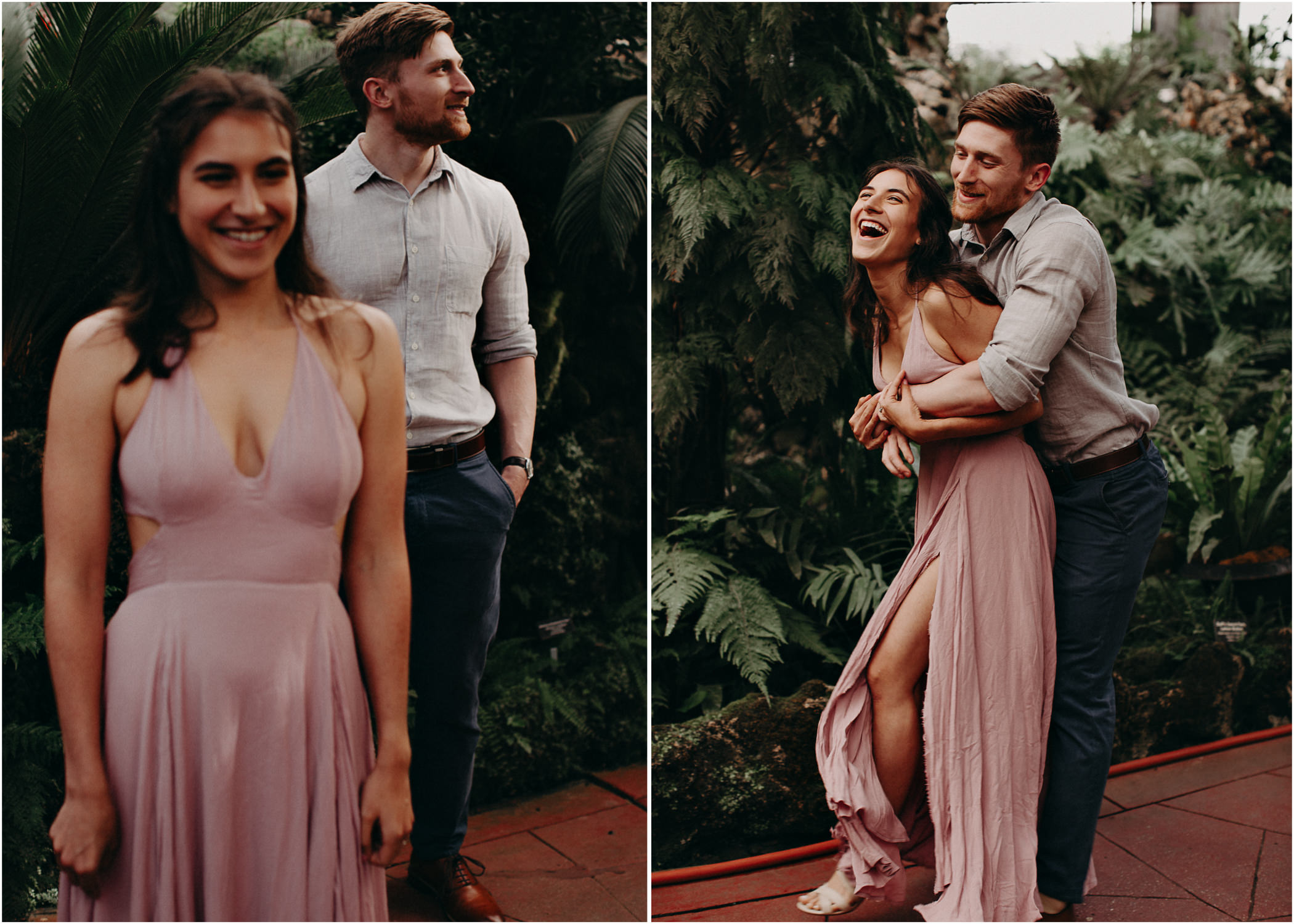 12- Chicago engagement wedding photographer - Aline Marin Photography.jpg