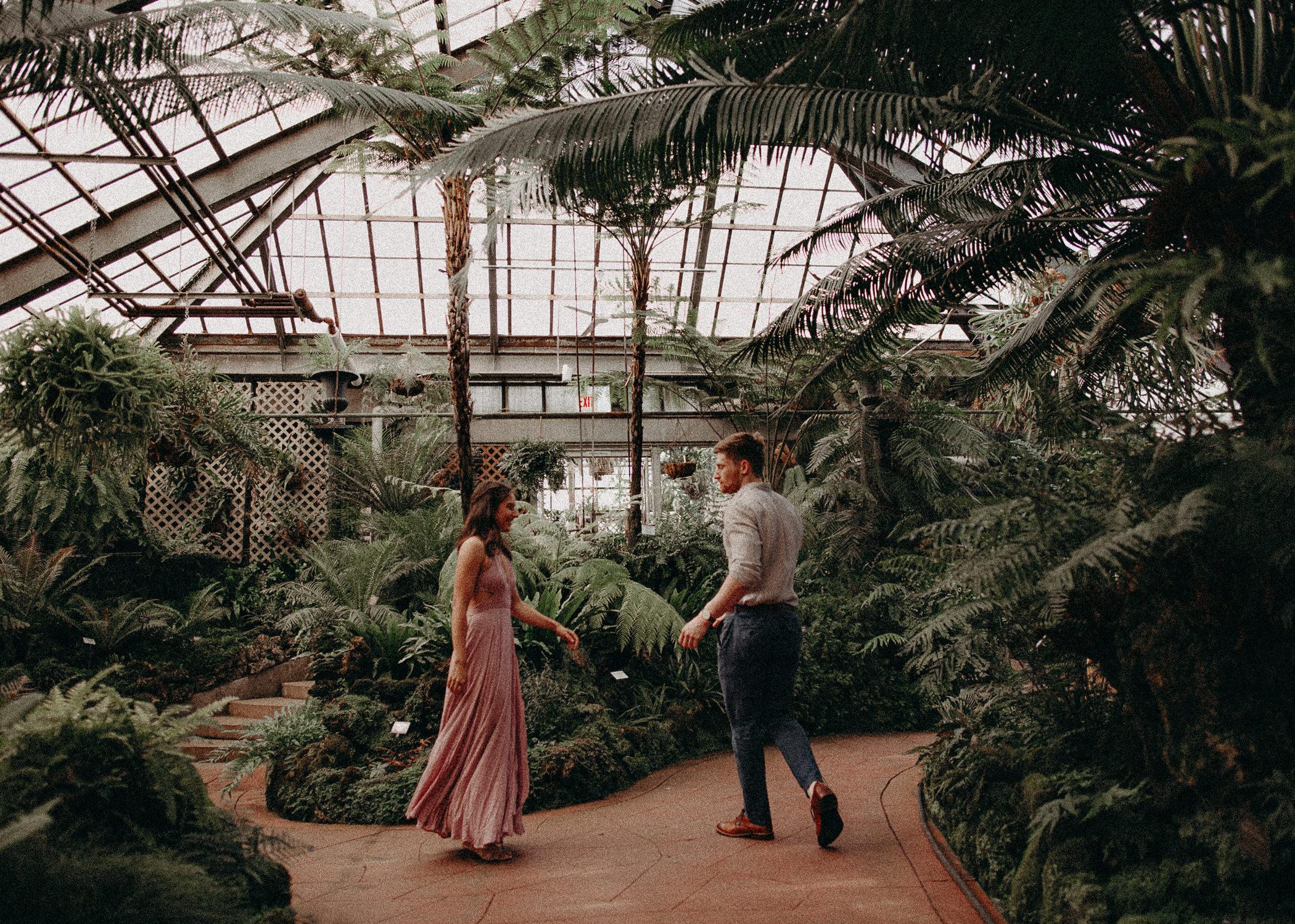 14- Chicago engagement wedding photographer - Aline Marin Photography.jpg