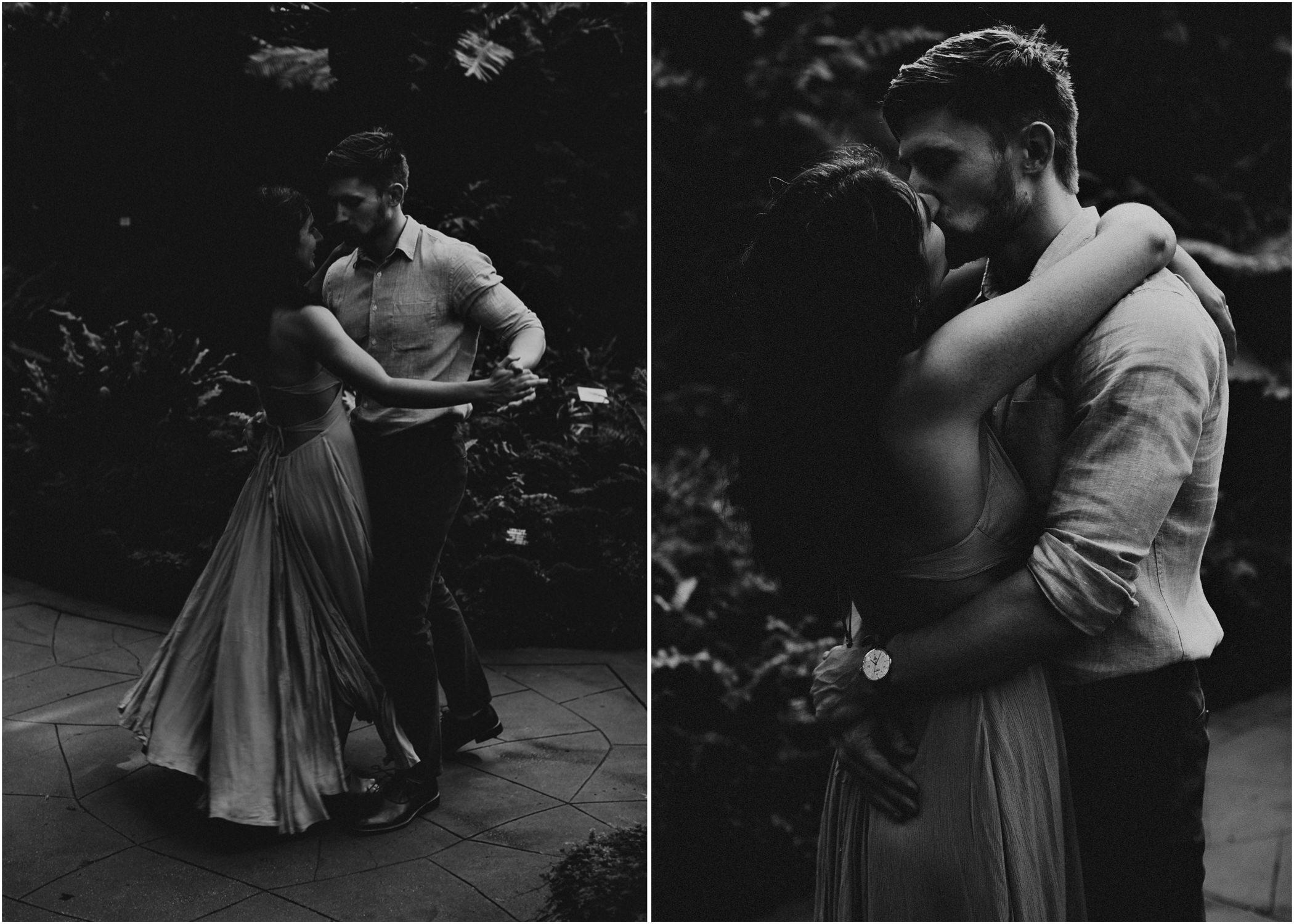 17- Chicago engagement wedding photographer - Aline Marin Photography.jpg