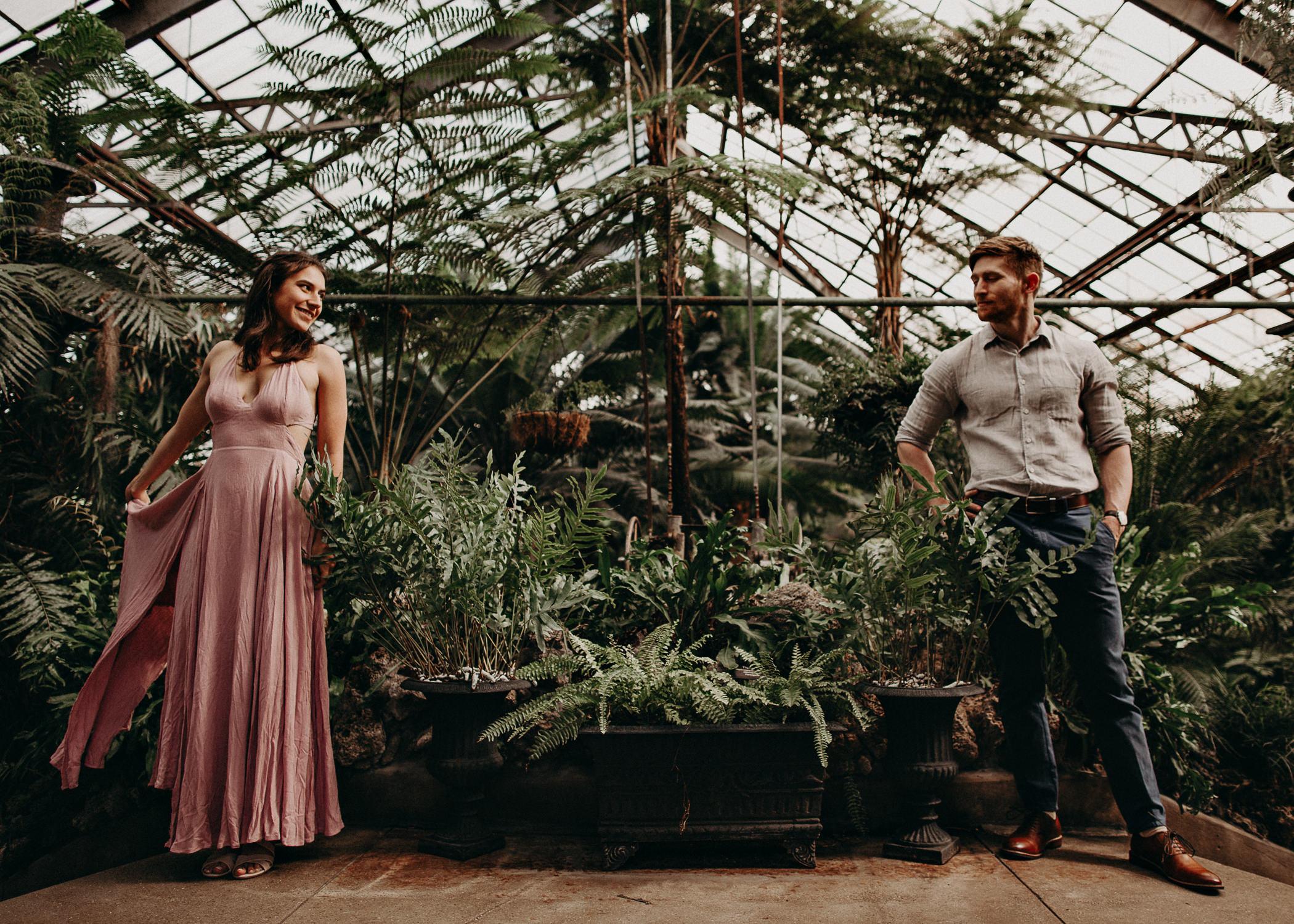 20- Chicago engagement wedding photographer - Aline Marin Photography.jpg