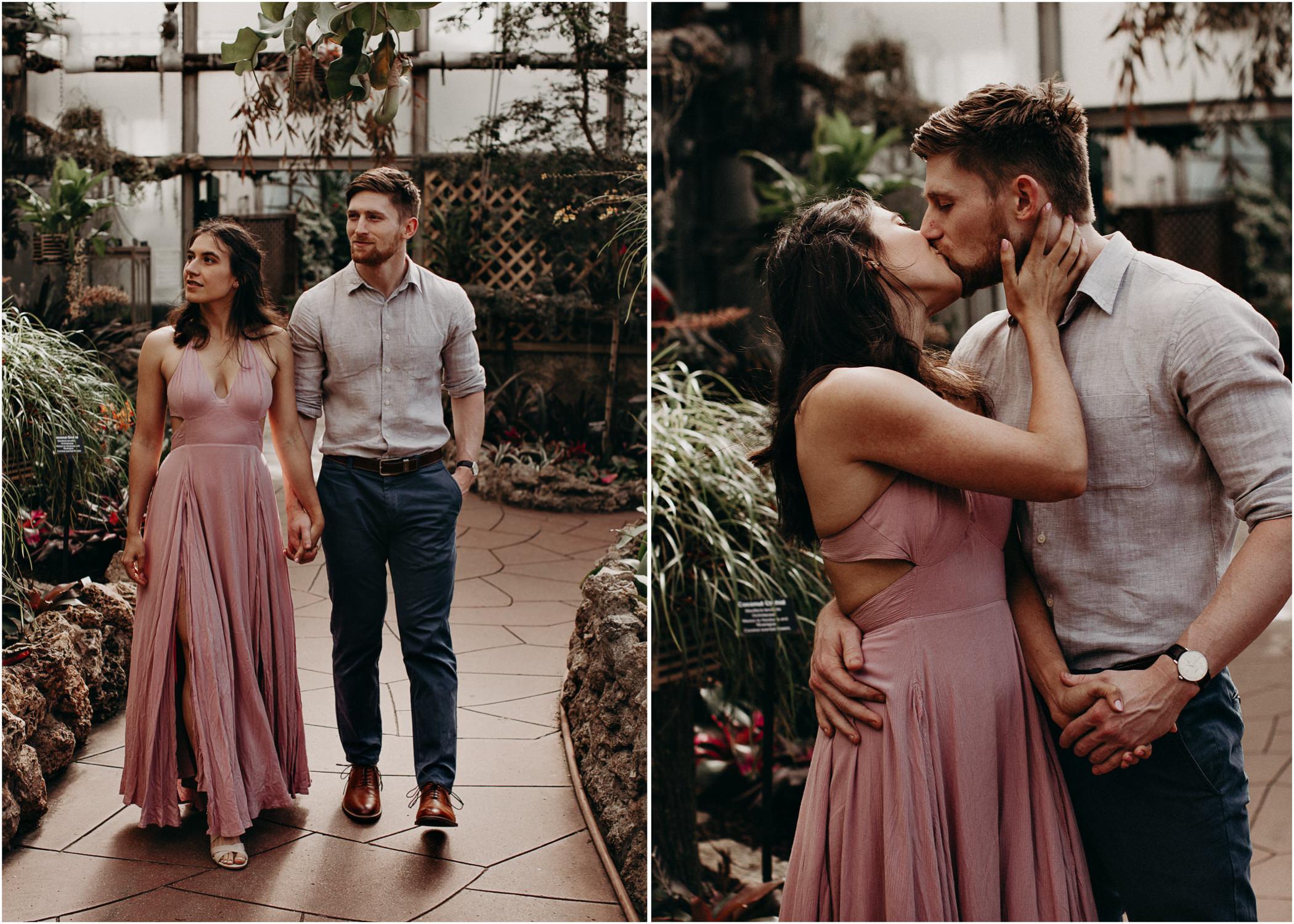 21- Chicago engagement wedding photographer - Aline Marin Photography.jpg