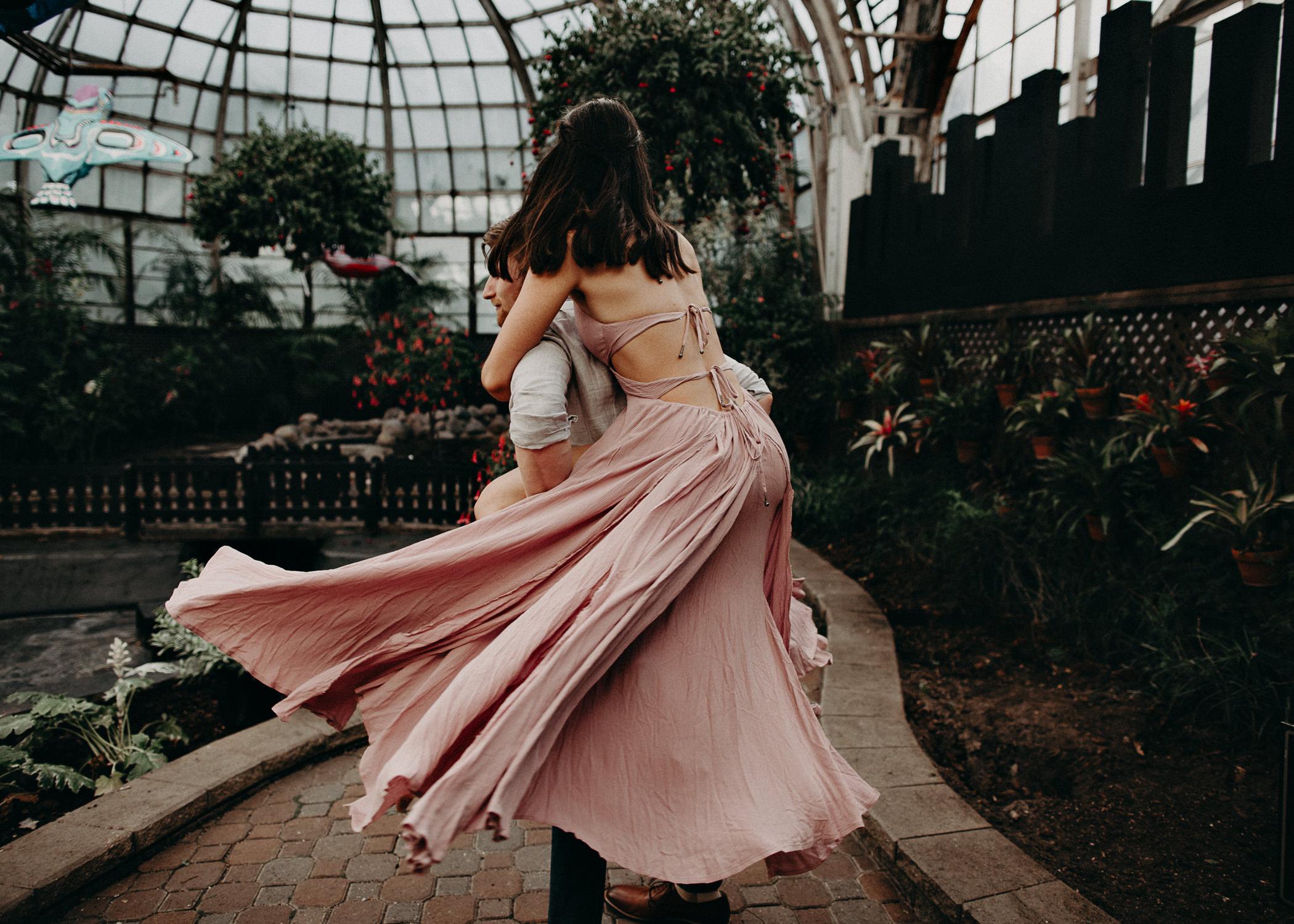 23- Chicago engagement wedding photographer - Aline Marin Photography.jpg