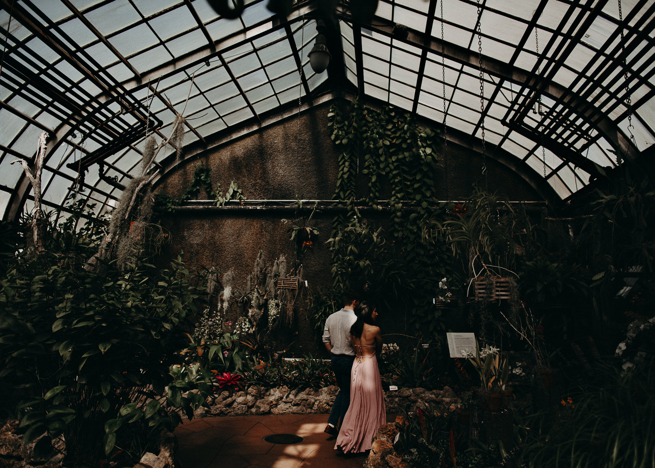 29- Chicago engagement wedding photographer - Aline Marin Photography.jpg